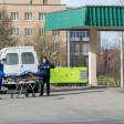 Главврач Сергиево-Посадской РБ Олег Дмитриев провёл пресс-конференцию