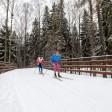 Спорткомплекс «Пересвет» в Сергиевом Посаде в топ-10 лучших лыжных трасс Подмосковья