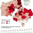 100 заболевших за сутки в Сергиевом Посаде к 16 ноября