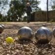В парке «Скитские пруды» 19 ноября состоится открытие площадки для игры в петанк