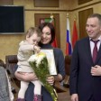Молодые семьи Сергиева Посада могут претендовать на льготное жильё