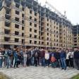 Достраивать ЖК «Покровский» начнут уже в начале года?