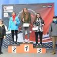 Спортсменка ФОК «Лотос» Дарья Бобкова стала победителем московского фестиваля лыжероллерных дисциплин-2020