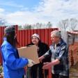"""""""Талант отдавать себя людям"""": Волонтерские штабы округа спешат на помощь"""