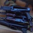 Арсенал оружия и боеприпасов нашли в Сергиевом Посаде