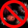 Салют на Новый Год отменили