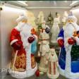 Выставка новогодних игрушек открылась в музее Советского детства