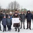 Жители Семхоза согласны на детскую площадку даже в овраге