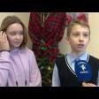 Шотландские, начитанные и даже ковидные ёлки нарядили в 11 школе