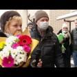 Дольщикам ЖК «Донской» вручают ключи
