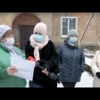 Ноябрьские счета за воду возмутили жителей улицы 2-й Кирпичный завод