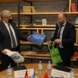 Швейцарская компания Georg Fischer  — новый бизнес-партнёр Сергиево-Посадского округа