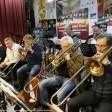 Муниципальному оркестру присуждён грант Правительства Российской Федерации