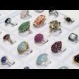 Маркет самоцветов «Магия камня» открыт в «Торговых рядах» по 27 декабря