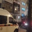 Обнаружен повешенный с балкона в Хотьково