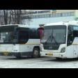 В ночь с 18 на 19 января организованы дополнительные рейсы автобусов
