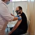 Вакцинация против COVID-19 прошла 23 января в Сергиевом Посаде