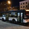 Дополнительные ночные рейсы будут организованы вСергиево-Посадском округе вночь наКрещение