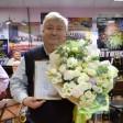 Дирижёра Сергиево-Посадского муниципального оркестра Игоря Кантюкова сегодня поздравляют с 75-летием