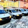 Новый автомобиль для неотложной помощи поступил в Сергиево-Посадскую районную больницу