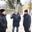 В Сергиево-Посадском округе разрабатывается новая схема санитарной очистки жилых территорий