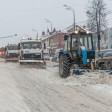 Минтранс Подмосковья предупреждает: в регионе ожидается снегопад и ледяной дождь