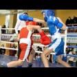 Бокс: два дня боёв в Сергиевом Посаде