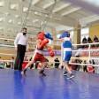 Первенство по боксу проходит на «Луче»