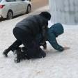 Жесткие задержания в Сергиевом Посаде