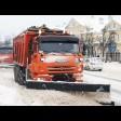 20% месячной нормы снега выпало за ночь в Сергиево-Посадском округе