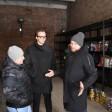«Мегабаком» в Сергиево-Посадском округе заинтересовался крупный экологический проект «Свалка»