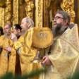 В Троице-Сергиевой Лавре молитвенно почтили святого первомученика и архидиакона Стефана