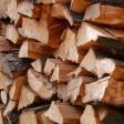 Сергиевопосадцы стали  меньше заготавливать дрова