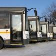 В Сергиевом Посаде в Крещение будет работать 8 маршрутов общественного транспорта