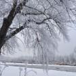 Ночью в регионе ожидается сильный снегопад
