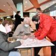 В Сергиево-Посадском округе развернулась масштабная вакцинация от коронавируса