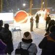 Жители Сергиево-Посадского округа обсудили благоустройство парка «Скитские пруды»