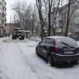 Жителей Сергиево-Посадского округа просят не игнорировать объявления о расчистке дворов