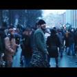 Протестное мероприятие в Сергиевом Посаде