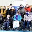 В Сергиево-Посадском городском округе прошло открытое первенство на Кубок клуба инвалидов-колясочников «Сергий»