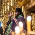 В Троице-Сергиевой Лавре молитвенно почтили день преставления преподобного Серафима Саровского