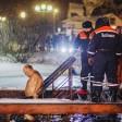 Спасатели ГКУ МО «Мособлпожспас» напомнили о правилах безопасного купания в проруби на Крещение