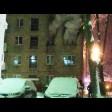 Вместе с холодами пришли пожары