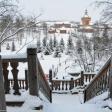 Гремячий ключ назван главным местом для крещенских купаний в Подмосковье