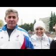 Как приохотить ребёнка к лыжам? Анастасия Коростелёва раскрывает семейный «секрет»