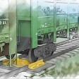 Купить железнодорожные вагонные весы от ЗВО
