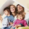 Банк ДОМ.РФ и ГК «ФСК» предлагают ставку от 0,1% на «Семейную ипотеку в Подмосковье»