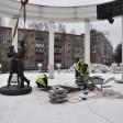 На бульваре Кузнецова останавливаться не станем