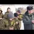 Чем кормить птиц зимой, рассказал детям в Хотькове лесничий Александр Макаров