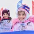 На старт марафона «Лыжня в Лавру» вышли более двух тысяч человек